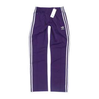 ADIDAS ORIGINALS FIREBIRD 1 TP DAMEN TRAININGSHOSE HOSE PANT LILA
