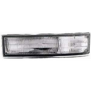 New Chevy Astro, GMC Safari Parking Light, LH 95 05