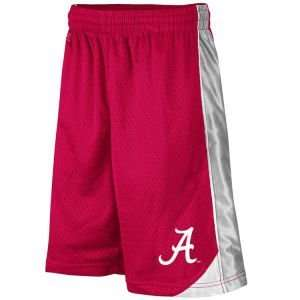 Alabama Crimson Tide Colosseum NCAA Vector Shorts Sports