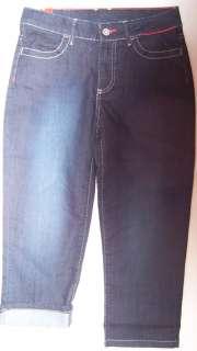 Wrangler Girl Stretch Jean Skinny Pants Adjustable capris (?) $17 NEW