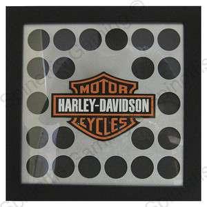 Harley Davidson Motor Cycles Chip Frame*
