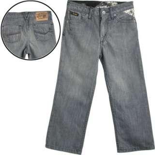 Boys Volcom Enowen Jeans  Kids
