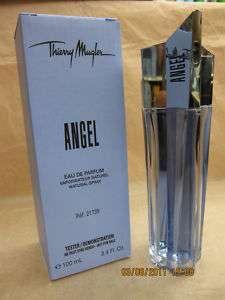 ANGEL WOMEN THIERRY MUGER 3.4 oz EDP Spray Tall Tester