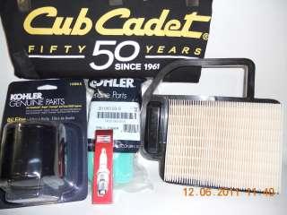 CUB CADET STEERING GEAR & BUSHING Kit for Super LT1554