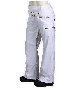 Oakley Women Profile Lite winter ski snow pants Eco NEW