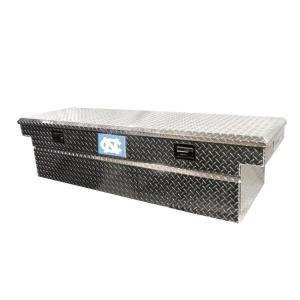 Tradesman 71 in. Cross Bed Truck Tool Box TALF591 University of North