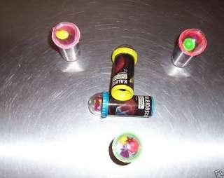 Mini kaleidoscope toys gifts prizes kids favors parties