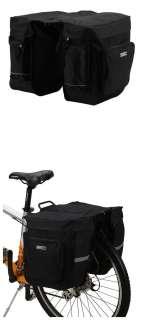 Bicycle Bag Bike rear seat bag Cycling pannier 14154B