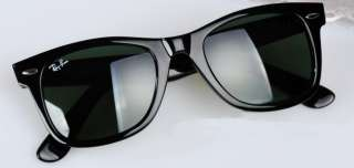 Brand New Men Women Sunglasses Black Frame 2140