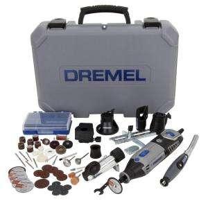 Dremel 4000 Series Rotary Tool Kit 4000 6/50