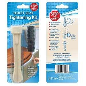 Toilet Tool Toilet Seat Tightening Kit 85243