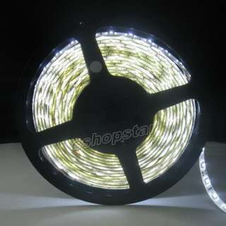 300 LEDs Waterproof Flexible Strip Lights 7 Colors CAR DIY Christmas