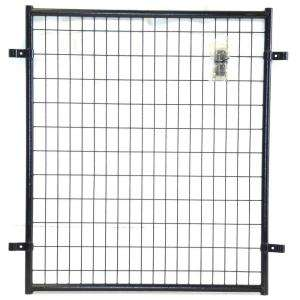 Predator 4 in. Black Powder Coated Top Panel Kennel CL 74400 at The