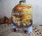 HOT WHEELS HOLIDAY HOT RODS SWEET 16 2009 MIP