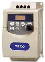 TECO JNEV AC VFD Variable Speed Drive 1 HP Motor NEW