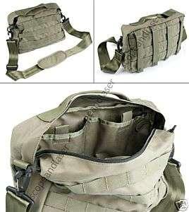 Pantac EOD Utility Bag Ranger Green PH C225 RG A