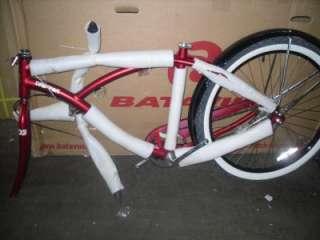 Diamondback Drifter 3 Mens Beach Cruiser Bike (26 Inch