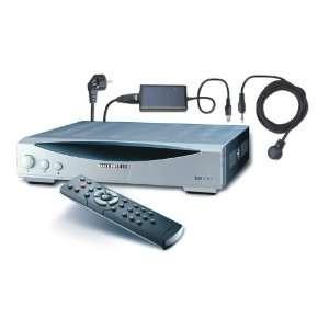 Kathrein UFD 570/S DVB T Receiver (digital terrestrisch!), silber