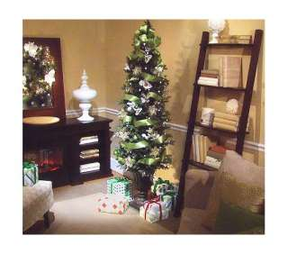 Bethlehem Lights Solutions 6 Battery Operated Christmas Tree +Urn w