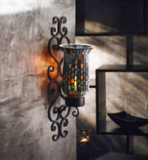 Atelier Glass & Metal Lighting Wall Sconce in 4 Styles New