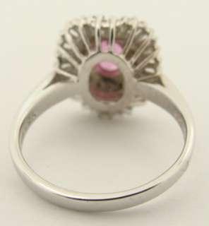 Ladies NEW Franklin Mint 14K Gold Sapphire Diamond RING