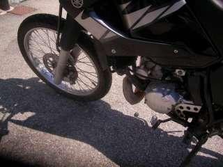 Yamaha 125 dr del 2005 bella a 1550€ a Torino    Annunci