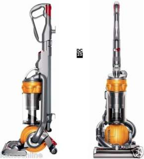 All Floor lightweight Dyson Ball Bagless Hoover VACUUM CLEANER
