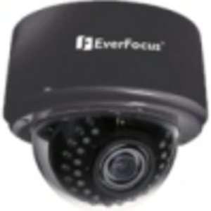EVERFOCUS ED335MV2B DOME DAY/NIGHT INDOOR IR 520 9 22