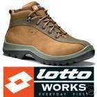 SCARPA ANTINFORTUNISTICA LOTTO WORKS STAR S3HRO