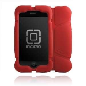 Incipio iPhone 3G/3GS LAB Series Hero dermaSHOT Silicone