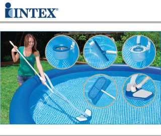 PISCINA INTEX SEQUOIA 508 X 124 CM ULTRA FRAME 54462