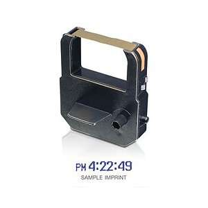 Lathem Ribbon Cartridge: Office Products