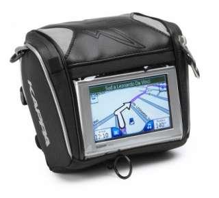 PORTA NAVIGATORE GPS MOTO E SCOOTER E MAXI KAPPA TK741
