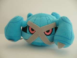 POKEMON SOFT PLUSH TOY METAGROSS PLUSH DOLL NEW