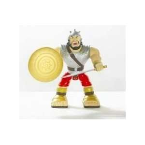 Almighty Heroes Action Figure  Goliath Toys & Games