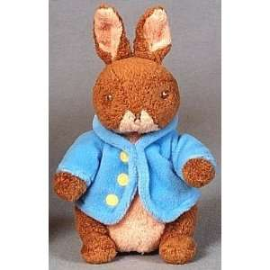 Peter Rabbit Bean Bag Toy Baby