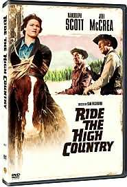 ride the high country a k a guns in the afternoon director sam