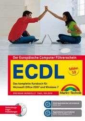 Computer Führerschein, m. CD ROM   Munelly, Brendan; Holden, Paul