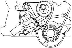 Repair Guides  Engine Mechanical Components  Timing Belt 1