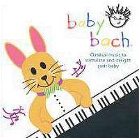 Orchestra   Baby Einstein: Baby Bach in Music: Childrens  JR