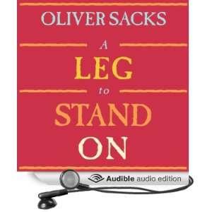 Stand On (Audible Audio Edition): Oliver Sacks, Jonathan Davis: Books