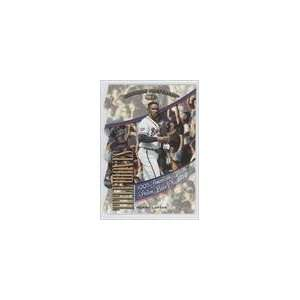 Preferred Title Waves #27   Kenny Lofton/1995: Sports Collectibles