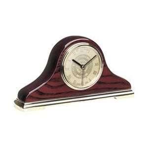 Arizona   Napoleon II Mantle Clock: Sports & Outdoors