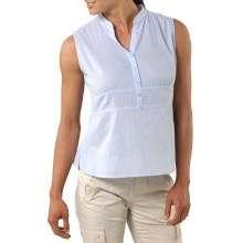 White Sierra Lava Springs Sleeveless Shirt   Womens   Special Buy at