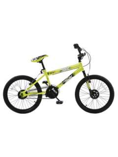 Home / Search kf106 / Flite Panic Boys BMX Bike   20 inch
