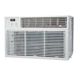 Soleus 6,300 BTU Energy Star Window Air Conditioner