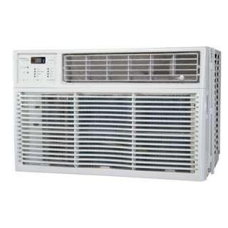 Soleus 6,300 BTU Energy Star Window Air Conditioner