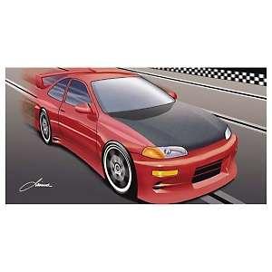 Revell 132 Scale Acura Integra Model Car Kit