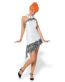 The Flintstones Wilma Flintstone Adult Womens Costume