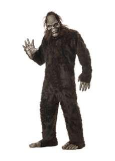 Big Foot  Cheap Animals Halloween Costume for Men